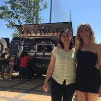 Photo taken at Recinto Ferial de Navalcarbón. Las Rozas by Patricia A. on 6/4/2016