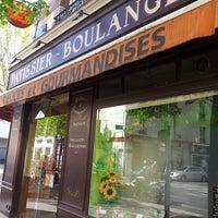 Photo prise au Délices et Gourmandises par Valéry M. le5/4/2013