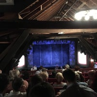 Photo taken at Theatre by the Sea by Michelle V. on 6/25/2016