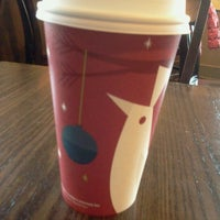 Photo taken at Starbucks by Lisa S. on 12/31/2012