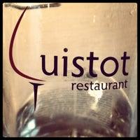 Photo taken at Petit Cuistot by Kathleen B. on 12/21/2012