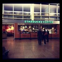 Photo taken at Starbucks by Kathleen B. on 10/6/2012