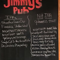 Photo taken at Jimmy's Pub by Jimmy's P. on 3/18/2017