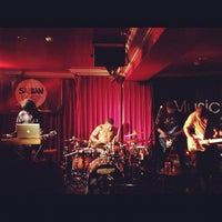 Photo taken at Whelan's by Aisling J. on 9/15/2012