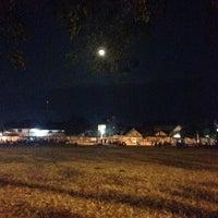 Photo taken at Alun - Alun Kidul Surakarta by Amalia A. on 8/10/2017