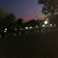Photo taken at REKTORAT dan BAAK ITS by Carlos D. on 10/31/2012