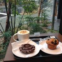 10/20/2013にHideki K.がStarbucks Coffee 名古屋自由ヶ丘店で撮った写真