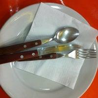 Photo taken at Restaurante Pap's by Daniel R. on 1/2/2013