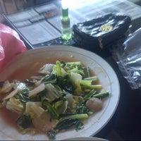 Photo taken at Tasty Resto & Cafe Tahu by Sari on 8/24/2013