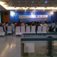 Photo taken at Lembaga Ilmu Pengetahuan Indonesia (LIPI) by Sari on 8/13/2015