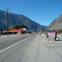 Photo taken at Keremeos, British Columbia by Dave P. on 10/6/2012