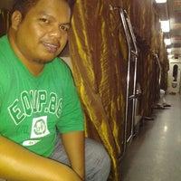 Photo taken at dalam kereta api senandung sutera by Amir Hafizan M. on 12/21/2012