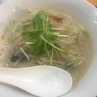 1/12/2017にdj m.がリンガーハット 柏松ヶ崎店で撮った写真