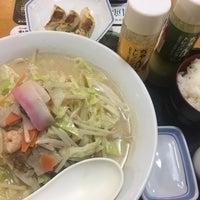 3/21/2017にdj m.がリンガーハット 柏松ヶ崎店で撮った写真