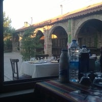 Photo taken at Kemerhan Restaurant by yalcın k. on 6/11/2016