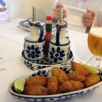 Foto tirada no(a) Restaurante Português Ora Pois por Claudia V. em 12/5/2012