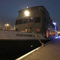 Photo taken at Supperclub Cruise by Michael H. on 3/11/2017