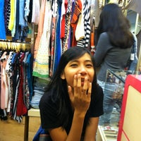Photo taken at Fashion Mall by Fanny A. on 8/7/2013