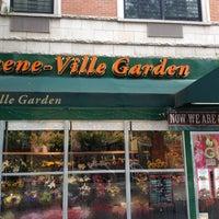 Photo taken at Greene-Ville Garden by Shareef J. on 7/4/2013