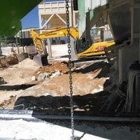 Photo taken at Albayrak hazır beton Elmalı şantiye by Necip K. on 4/25/2016
