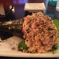 Photo taken at GRAB Sushi Spot by Roberta M. on 7/6/2013