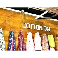 Das Foto wurde bei Cotton On von Aprl C. am 7/29/2013 aufgenommen