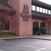 Photo taken at Merchants Bank by Pamela B. on 11/6/2012
