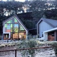 Photo taken at Shale Oak Winery by Erika W. on 1/6/2014