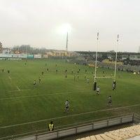 Foto scattata a Stadio Zaffanella da Matteo M. il 2/2/2014
