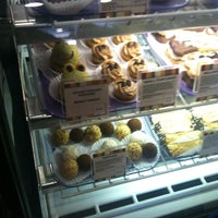 Photo taken at Three Dog Bakery by bella w. on 3/3/2014