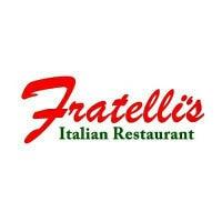 Photo taken at Fratelli's Italian Restaurant by Brenda D. on 2/23/2016