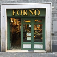 Photo taken at Vecchio Forno by Nagihan G. on 4/13/2018