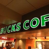 Photo taken at Starbucks by Jeff C. on 3/7/2013