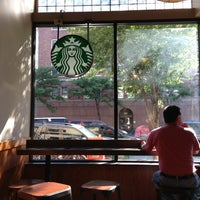 Photo taken at Starbucks by Jeff C. on 8/19/2013
