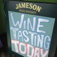 Photo taken at Bin Ends Wine by Jeff C. on 4/20/2013