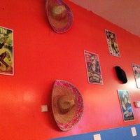 Photo taken at yoTaco! by Jeff C. on 12/17/2013