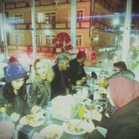 Photo taken at Derya Restaurant by Aslı D. on 12/24/2016
