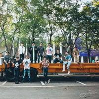 Photo taken at โครงการศึกษาดนตรีสำหรับบุคคลทั่วไป วิทยาลัยดุริยางคศิลป์ มหาวิทยาลัยมหิดล (Music Campus for Gerneral Public, College of Music, Mahidol University) by Nathepat P. on 7/6/2014