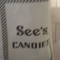 Photo taken at Sees Candy by Gabby R. on 7/28/2013