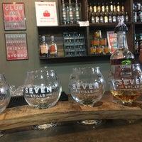Foto diambil di Seven Stills Brewery & Distillery oleh Clay R. pada 4/8/2017