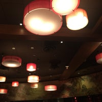 Photo taken at P.F. Chang's by Clay R. on 12/4/2016