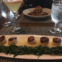 Photo taken at Del Frisco's Double Eagle Steakhouse by ATL_Hunter on 7/31/2017