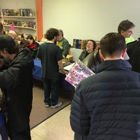 Photo taken at Comics for Collectors by Mark on 12/2/2017