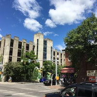 Photo taken at Downtown Ithaca by Mark on 6/12/2016