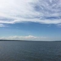 Photo taken at Cayuga Lake by Mark on 6/16/2017