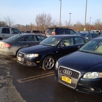 Photo taken at CC Lot by Mark on 3/10/2014
