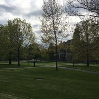 Photo taken at Arts Quad by Mark on 5/11/2017