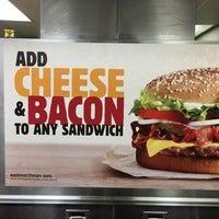 Photo taken at Burger King by Mark on 7/8/2016
