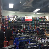 Photo taken at Modell's Sporting Goods by Joe V. on 5/19/2014