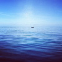 Photo taken at Whale Watching by Will O. on 10/14/2013